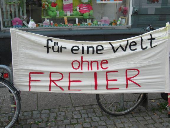 Bremen prostitution Germany Has